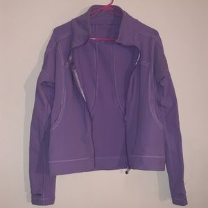 GUC Lululemon jacket